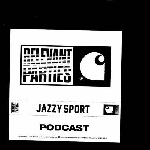 Relevant Parties Podcast Series - Jazzy Sport