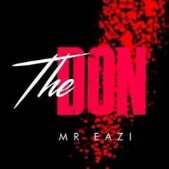 Mr Eazi - The Don [Afrobitia 2021]