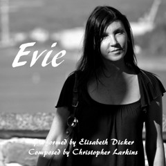 Evie by Christopher Larkins