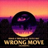 R3HAB & THRDL!FE feat. Olivia Holt - Wrong Move (Acoustic)
