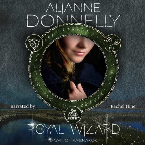 Excerpt from The Royal Wizard by Alianne Donnelly