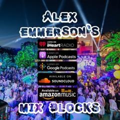 Mix Block #26 - Club & Dance