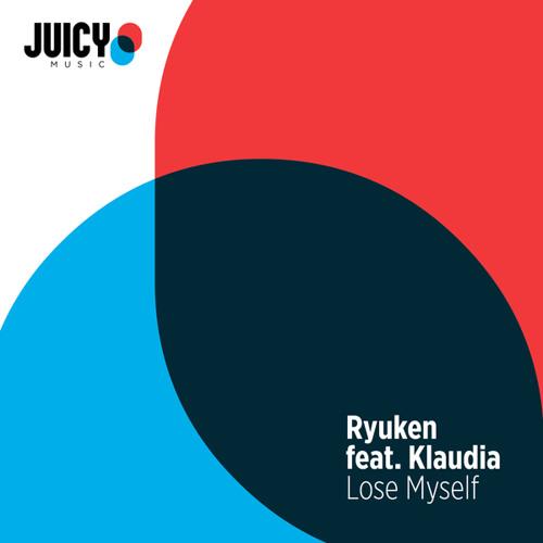 Ryuken feat. Klaudia - Lose Myself (Ryuken's One Foot In The Rave Remix)