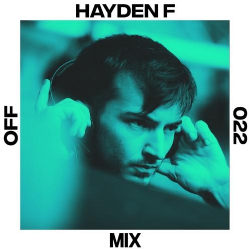 OFF Mix #22, by Hayden F