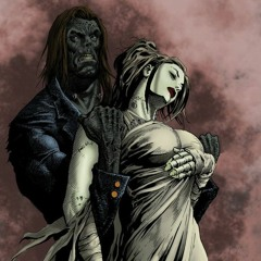 The Monsters Bride