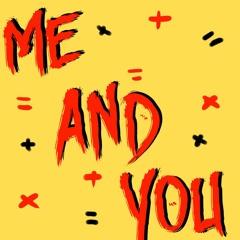 "Wafflest - "" Me and You "" [Official Audio] (Prod. PAROXYSM)"