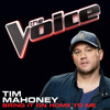 Bring It On Home To Me (The Voice Performance)