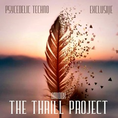 Psycedelic Techno - The Thrill Project