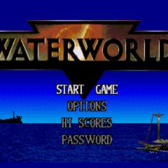Waterworld - On Trimaran by Mr. Joker 27 Productions