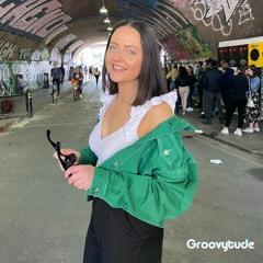 Groovytude Podcast 31 - BRYONY