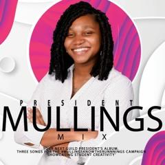 Vote Mullings Fi Di Guild President ft.Flengg