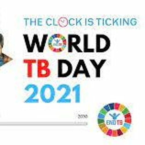 World TB Day - Amanda Fononda TB HIV Care