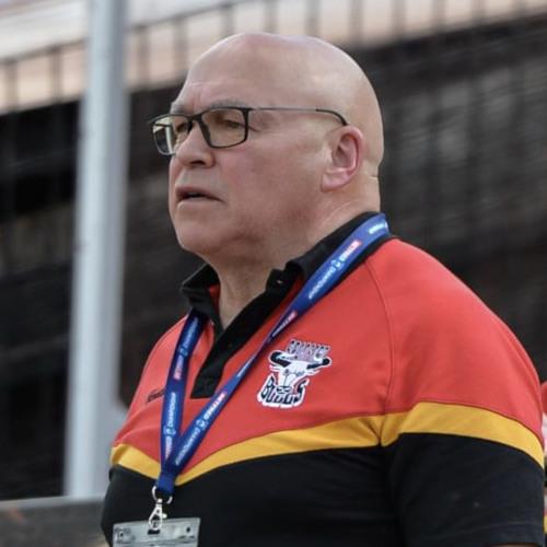 John Kear Previews The Widnes Vikings Game