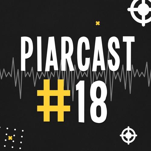 PiaRCast #18 - Empreendedor de primeira viagem