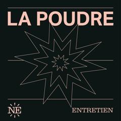 La Poudre - Épisode 95 - Le cinéma change le monde avec Maïmouna Doucouré