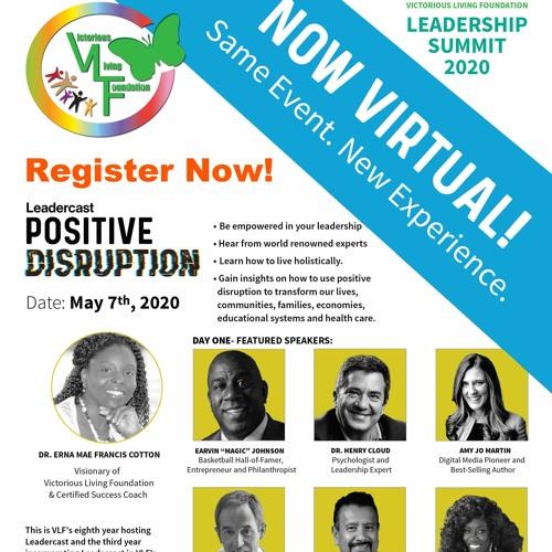 Register for VLF Leadership Summit 2020