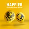Download Marshmello - Happier (Lazy Bear, Dolphin VIP Version) Mp3