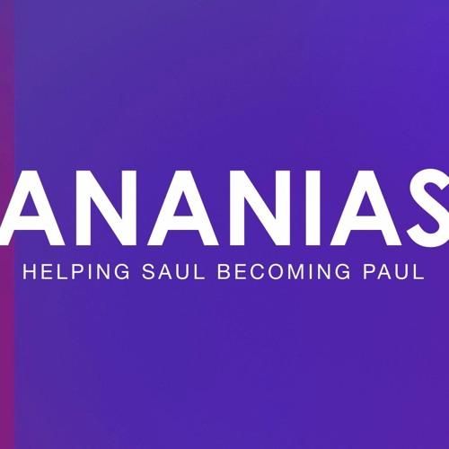 ANANIAS - HELPING SAUL BECOME PAUL - 2nd Feb 2020 PM - Pastor Nick Serb