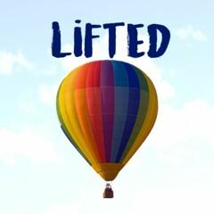 Lifted Pt 1 (Isaiah 40v25-31)