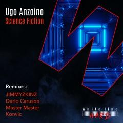Ugo Anzoino - Science Fiction