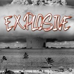 Explosive (Hard Trippy Hip Hop/Rap Beat | Token x Eminem Type Beat) [NEW 2021]