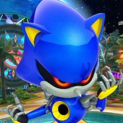 Stardust Resort +Sonic CD US x Sonic Colors Ultimate+