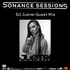 DJ Justri Guest Mix