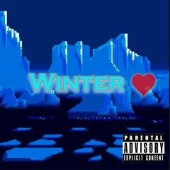 Winter (Prod. kade burst)
