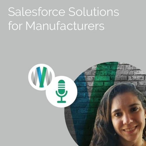 Salesforce Solutions for Manufacturers