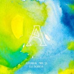 Aterral Mix 21 - DJ Sober