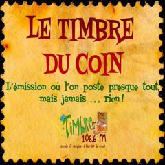 Le Timbre Du Coin 2021 - Dixit Poetic 8eme Edition Festival Et Dire Et Ouissance En Broceliande