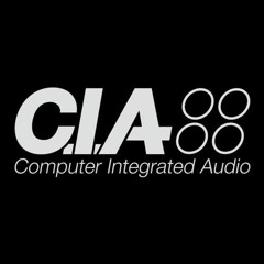 100% CIA Records Mix (Drum & Bass and Jungle)