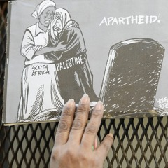 ANC: There Must be Space for Compromise in Palestine   Radio 786