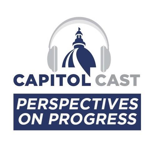 Perspectives on Progress: Rep. Lamont Robinson Jr.