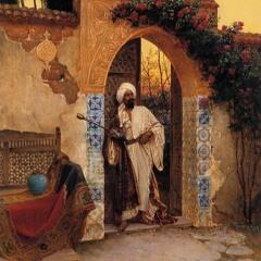 محمد الموجي - (ابتهال) أوتيت بالدهر خبرة