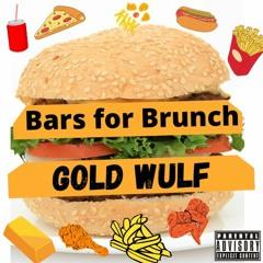 Bars For Brunch (Prod. 34 Minutes)