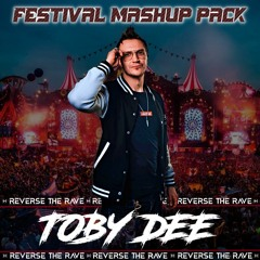 Masked Wolf - Astronaut In The Ocean (Josh Peters Remix Activist & E-Motion Edit Toby DEE Mashup)