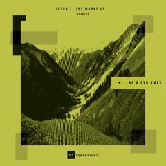 OECUS Premiere | Joton - TBV 1 (CVO Remix) [NRDR116]