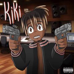 Kiki - Juice WRLD