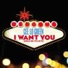I Want You (Hold on to Love) (Original Jack Splash)