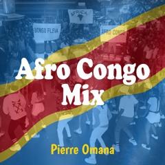 AFROCONGO | SEBENE