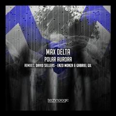 PREMIERE: Max Delta - Polar Aurora (Original Mix) [Technologic Recordings]