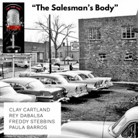 The Salesman's Body