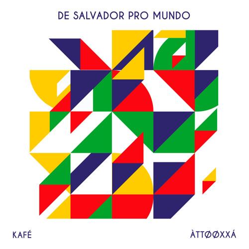 De Salvador Pro Mundo
