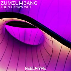 FEEL HYPE: Zumzumbang - I don't know why (Original Mix)| FEE122