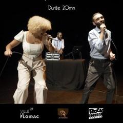 MOON duo piano voix Maijay et Julien Bischerour