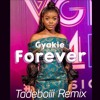 Download Gyakie - Forever Tadeboii Remix Mp3