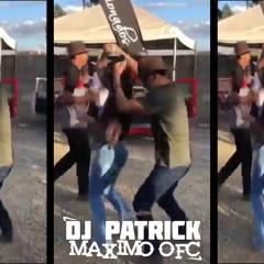 Nunca Foi Amor Zé Vaqueiro [DJ PATRICK  MAXIMO OFC]