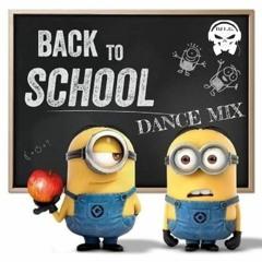 DJ L.G BACK TO SCHOOL 2021 DANCE MIX