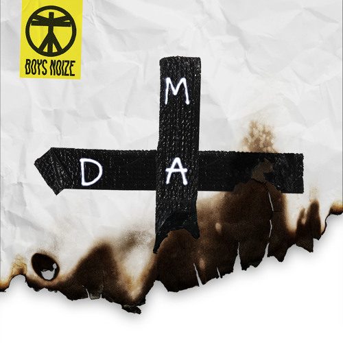 MAYDAY Remixes, Pt. 2